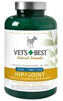 Vet's Best Level 1 Hip And Joint
