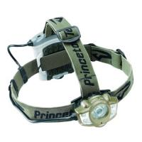 Princeton Tec Apex Headlamp, Olive Drab Green, 260 lm, w/White LEDs