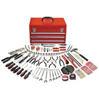 Apollo 297 Piece Mechanics Tool Kit