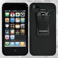 Nite-ize iPhone 5 Connect Case, Solid Black