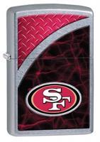 Zippo San Francisco 49ers