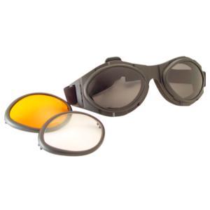 Bugeye 2, 3 Interchangeable, Lens