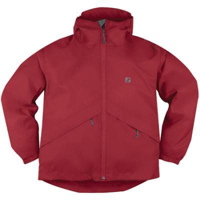 Red Ledge Thunderlight Jacket Md Orng