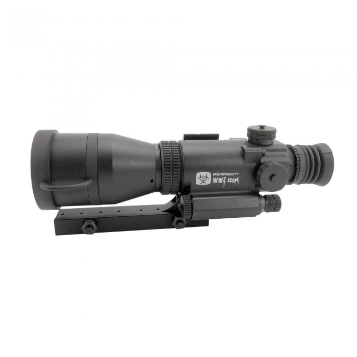 Armasight WWZ 4X Gen 1+ Night Vision Rifle Scope