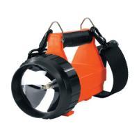 Streamlight Fire Vulcan LED Standard System with AC/DC, Orange