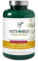 Vet's Best Level 3 Hip And Joint Supplement