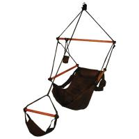 Hammaka Hanging Chair Black