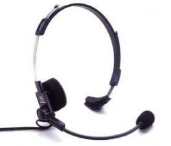 Motorola - Talkabout SLK Headset w/Boom Mic