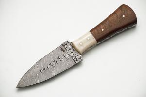 Boot Knives by Buck N Bear