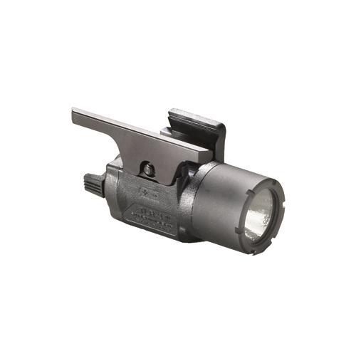 Streamlight TLR-3, USP Full, Black Polymer Body, C4 LED