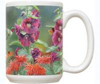 Fiddler's Elbow Hummingbird 15 oz Mug