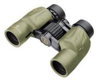 Leupold BX-1 8x30mm Yosemite Porro Prism Binoculars - Natural