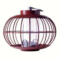 Gardman Lantern Seed Feeder
