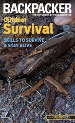 Globe Pequot Press Outdoor Survival