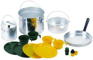 Cooking/Mess Kits by Stansport