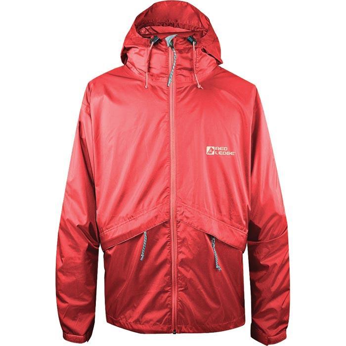 Red Ledge Thunderlight Jacket Emerald Md