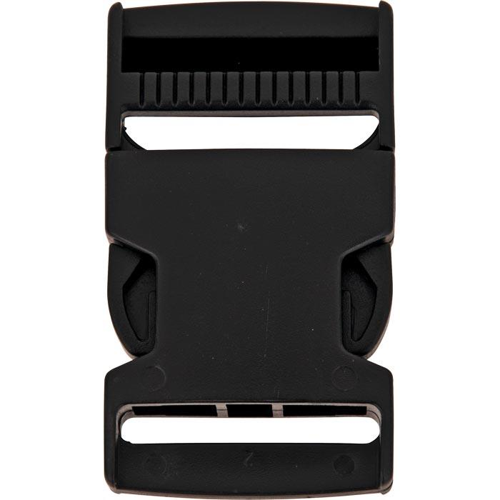 "Peregrine Side Rel Buckle 1"" 2pk"