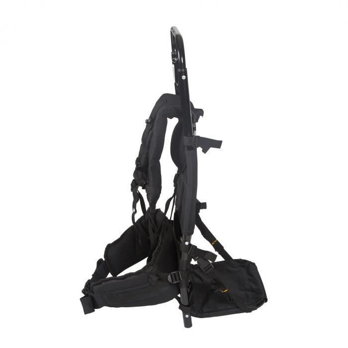 Stansport Freighter Aluminum Pack Frame (Black)