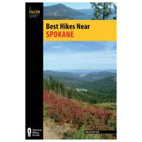 National Book Network Best Hikes Near Spokane