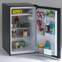 Avanti Black  4.4 Cu Ft Counterhigh Refrigerator