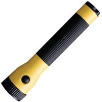 Streamlight Poly Stinger With 110v AC&DC, Yellow