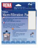 Filstar Micro Filt Pads