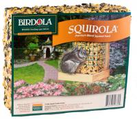 Birdola Products Squirola Cake