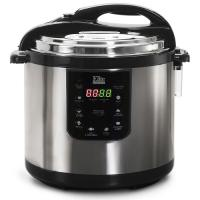Elite Platinum 10 Qt Electric Pressure Cooker