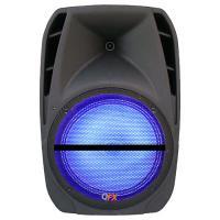 QFX Pro PA Bluetooth Cabinet Speaker