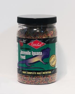 Iguana Food Juv 14.5 Oz