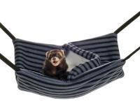 Ferret Hanging Nap Sack
