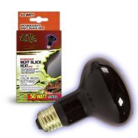 Night Black Heat Incandescent Spot Bulbs