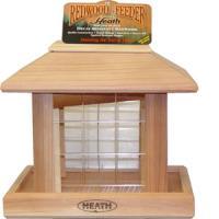 Heath Gazebo Bird Feeder