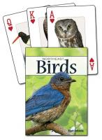 Adventure Publications Birds of the Northeast Playing Cards