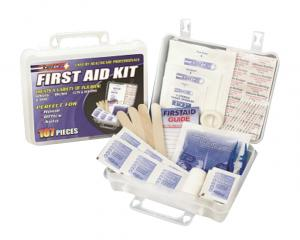 First Aid by Guardian Survival Gear, Inc.