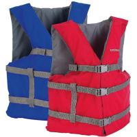 Stearns Adlt Gen Purpose Vest Ovrsz Re