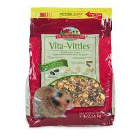 Hamster Vita Vittles 5lb