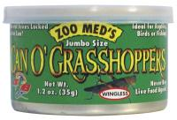 Can O' Grasshoppers 20ct