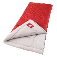 Coleman Sleeping Bag - Coletherm- Palmetto