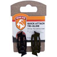 """Gearaid Qa Triglide Buckle Kit 1"""""""