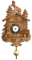 "River City 8"" Chalet with Goat Tree Westminster or Cuckoo Clock"