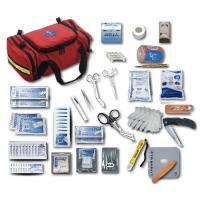 EMI - Emergency Medical Pro Response Basic Kit, Orange