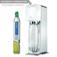 SodaStream Power - Starter Kit, White