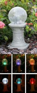 Garden Ornaments by STI Group