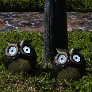 Garden Ornaments by Smart Solar