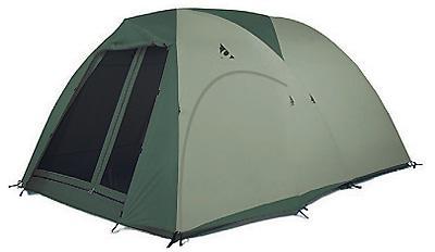 Chinook Twin Peaks Guide 6 Person Tent, Fiberglass