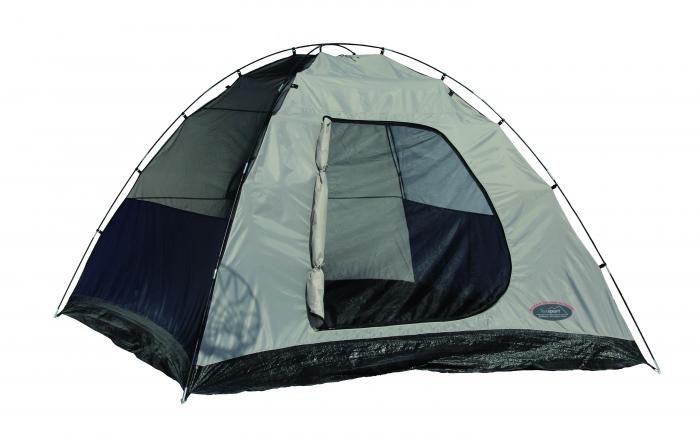 Texsport Branch Canyon Sport 5 Person Dome Tent