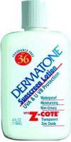 Dermatone Z-Cote Cream SPF36, 4 Ounce