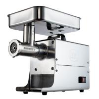 LEM Products Improved # 5 .25HP Stainless Steel Big Bite Meat Grinder