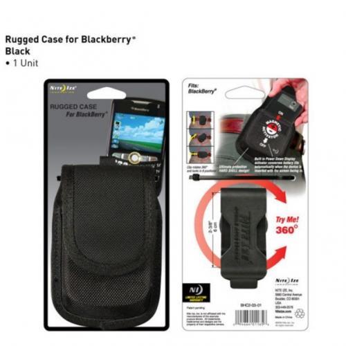 Nite-ize Holster for RIM Blackberry Device